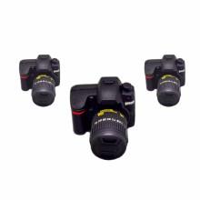 Творческие камеры U диск 3D дизайн USB флэш-накопители