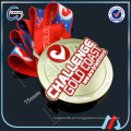 Miraculous Medalha de Esporte Ribbon Hanger