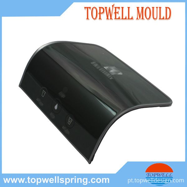 Iml Plastic Mould 44