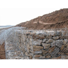 Gabion Box Factory Supplier