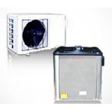 Residential Pool Heat Pumps
