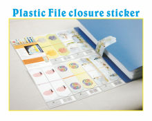 Adhesive Custom Sticky Notes With Personalized Logo For Document