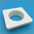 99,7 alsint alumina peças de usinagem de máquinas de cerâmica
