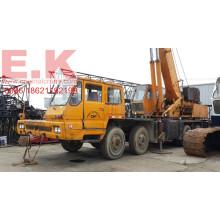 Hydraulikkran Japanischer Tadano LKW Kran (TG500E)