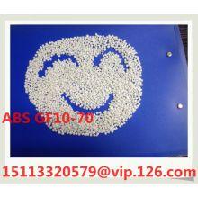 ABS Plastic Granules Flame Retardant ABS Plastics