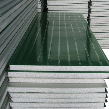 EPS Sandwich Wall Panel