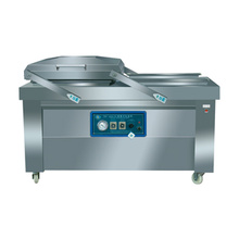 High Precision Fish Vacuum Packaging Machine