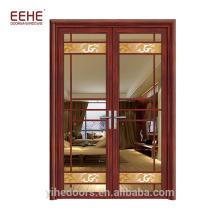 Portes et fenêtres en aluminium français