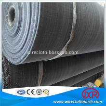 Black Iron Wire Mesh For Air
