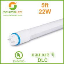 Muestra gratuita suministrada mejor T8 LED tubo de luz Precio