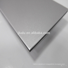 Aluminum veneer is used for building curtains, interiors, pillars and ceilings and other places of decorative materials