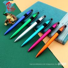 Sehr Cheep Geschenkartikel Werbeartikel Plastikstift Customized Logo Kugelschreiber auf Verkauf