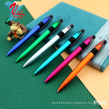 Very Cheep Gift Items Promotional Plastic Pen Customized Logo Ball Pen on Sell