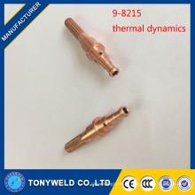Torche de coupe 9-8215 électrode de soudage au plasma