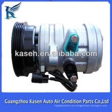 HS11 HCC AC Compresor para Hyundai Getz Amica Santro 9770102310 9770105500 9770102000 9770102200 9770102300