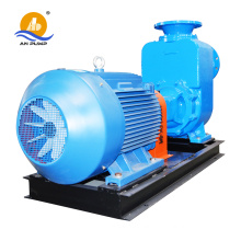 Diesel Engine Centrifugal Self Priming Mud Water Pump