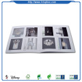 Cheap OEM company catalogue printing