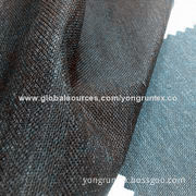 Fabric, soft, good texture & ideal for coat
