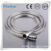 plastic pipe stainless steel 201 304 shower tube pipe hose