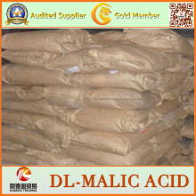 High Quality Food Additive Dl-Malic Acid for Sale