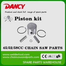 4500 5200 5800 chain saw piston sets