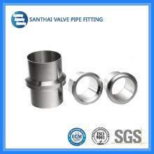 304 Aço Inoxidável 316L Sanitária I-Line Vedação Sanitária Recusa