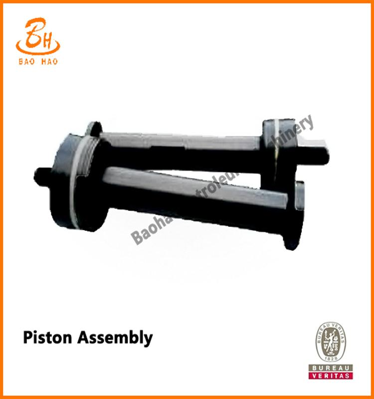 Piston Connecting Rod Assembly