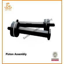 API Certified Piston Rod for Mud Pump