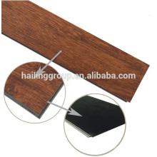 Waterproof Vinyl Click Flooring Click Vinyl flooring Planks