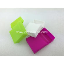 Popular Gift Silicone Cigarette Cover Cases