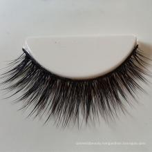 Hot Sale Synthetic Hair Material False Eyelashes Mfe2004
