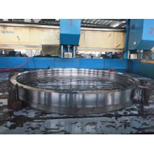 Wind Turbine Slewing Bearing Semi-Machining