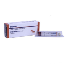 GMP Insulin injection 70/30، 300IU / 3ml