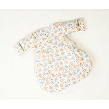 Bolso de dormir hecho punto al por mayor del diseño precioso del bebé
