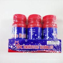 3pcs wholesale buntes DIY lustiges Innenwasserspiel-Blasenspielzeug