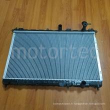 Radiateur d'origine 10080591 pour MG