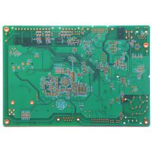 Productos de seguridad placa de circuito multicapa