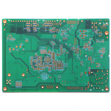 Security products multi-layer circuit board