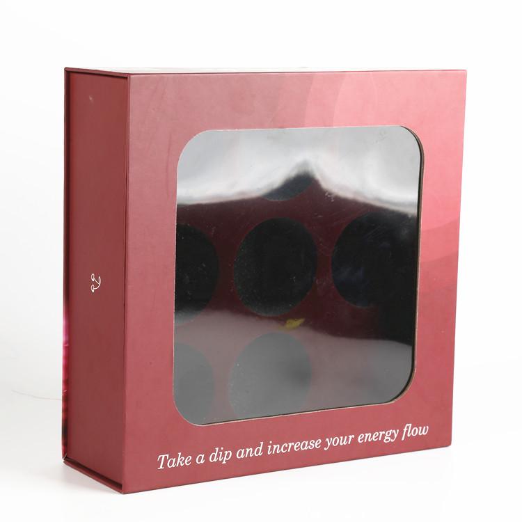 Paper Book Box