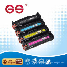 Remanufactured toner cartridge for hp cc530a for HP color cp4025