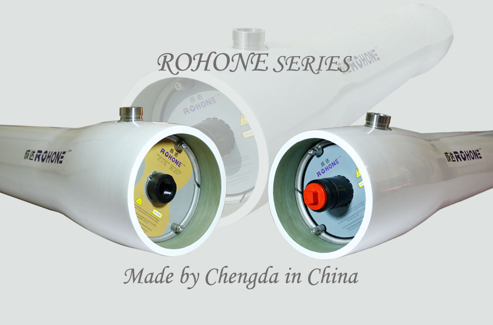 Rohone7 8inch membrane housing