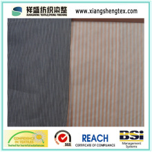 Yarn Dyed Silk-Cotton Paj with Stripe