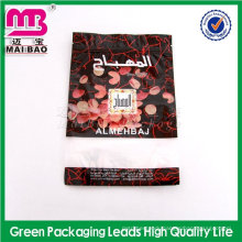 2014 new arrival hot sale quality tea in silk tea bags