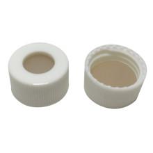Tampa de rosca para tubos de ensaio EPA
