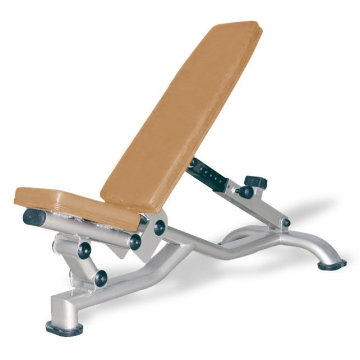 Ce Approved Commercial Multi Adjustable Bench