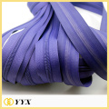 No10 Big Denti Nylon Zipper continuo