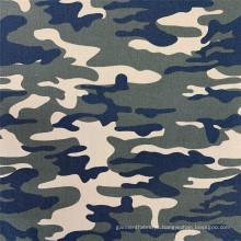 Tecido de calça moda camuflagem estampado NR Bengaline