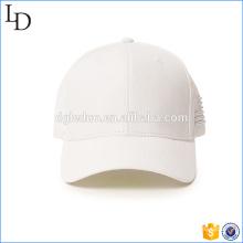 Gorras de béisbol clásicas de calidad superior a granel logotipo personalizado clientes 5 sombreros de panel