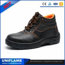 Hommes Steel Toe Cap Marque Chaussures de sécurité Ufe003