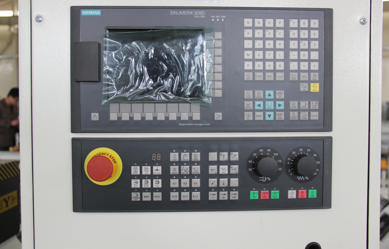ATC CNC